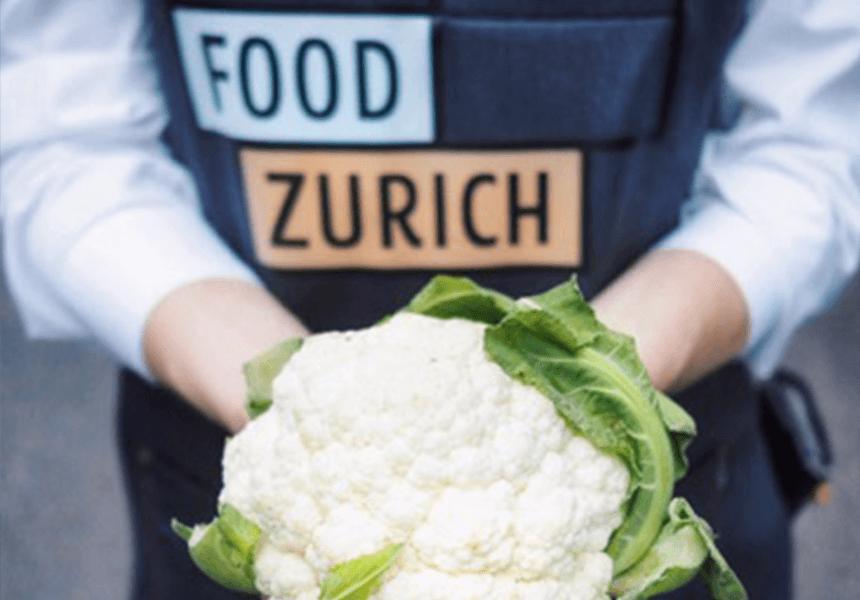Food Zurich 2016